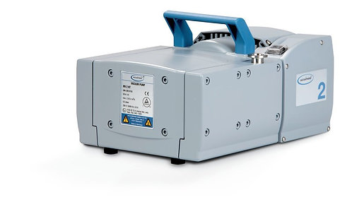 Diaphragm pumps / MV 2 NT / Vacuubrand