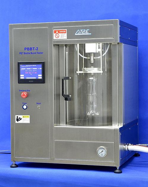 Bottle Burst Tester / PBBT-2 PET /AT2E