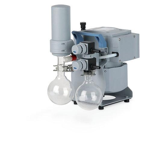Chemistry diaphragm pumps / MZ 2C NT +AK SYNCHRO+EK / Vacuub