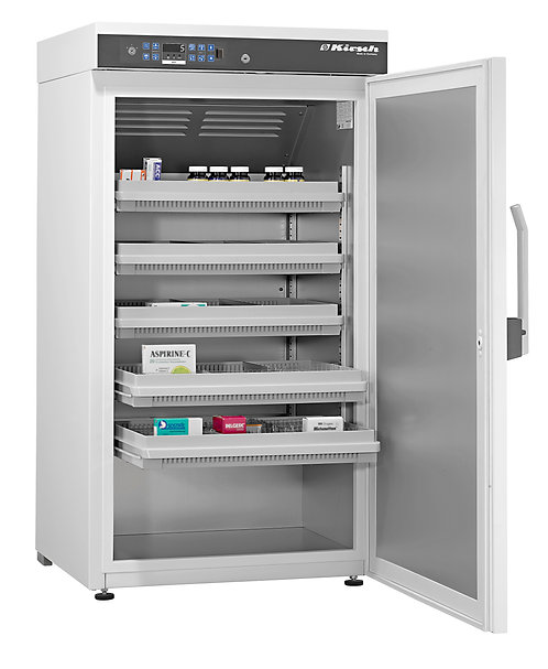 Pharmaceutical Refrigerator / MED-288 / Kirsch