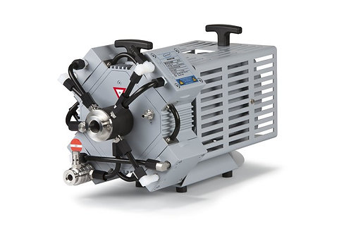Chemistry diaphragm pumps / MD 4C EX VARIO / Vacuubrand