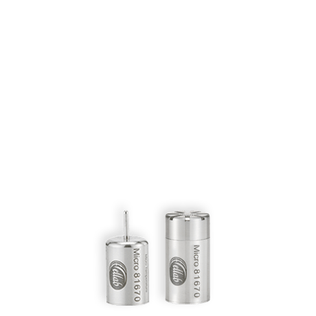 Small Wireless Data Loggers / TrackSense® Pro Micro / Ellab