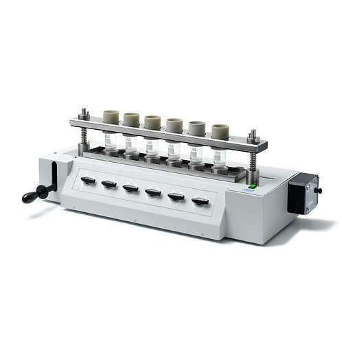 Raw Fiber Analyzer / Cold Extractor / Velp