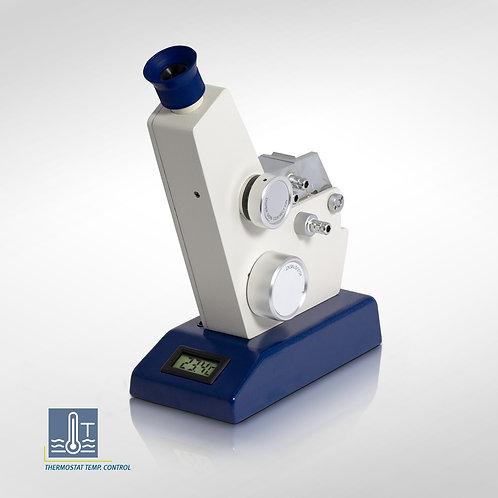 Analog Abbe Refractometer  / Kruess