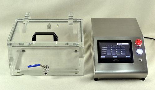 Vacuum Leak Tester / VLT PLC /AT2E