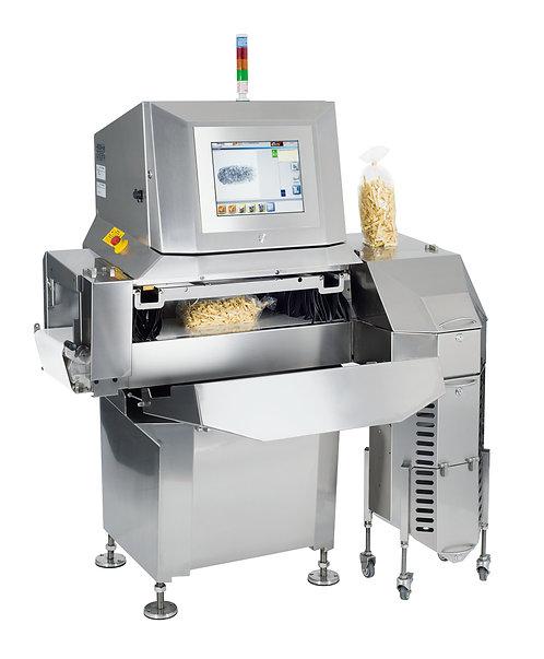 X-Ray / Inspection Systems / Dymond  40/80/120/160 / Minebea Intec