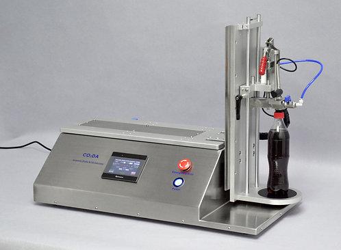 Automatic Shaker & CO2 Calculator  / CO2DA /AT2E