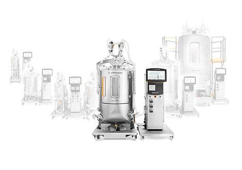 Single-Use Bioreactors / BIOSTAT STR® / Sartorious