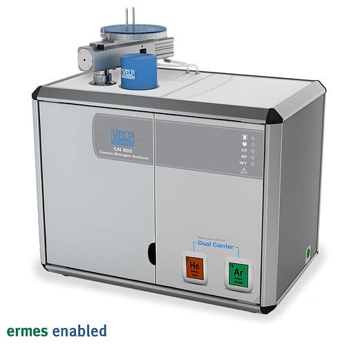 Carbon Nitrogen Analyzer / CN 802 / Velp