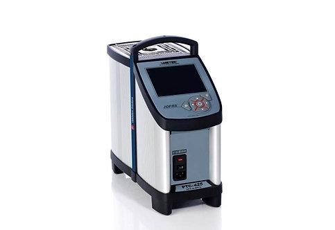Temperature Calibration / Dry Block Calibrators / Ellab