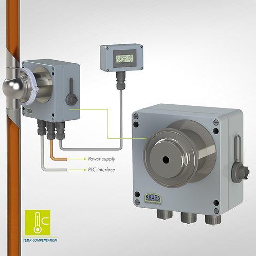 Inline process refractometers / Kruess