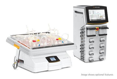 Single-Use Bioreactors / BIOSTAT® RM and Flexsafe® RM Bags / Sartorious