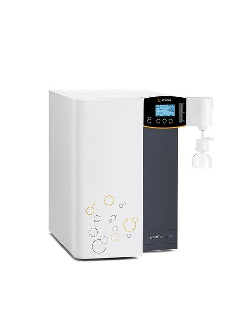 Combined Ultrapure Water Systems/ arium® comfort I / Sartori