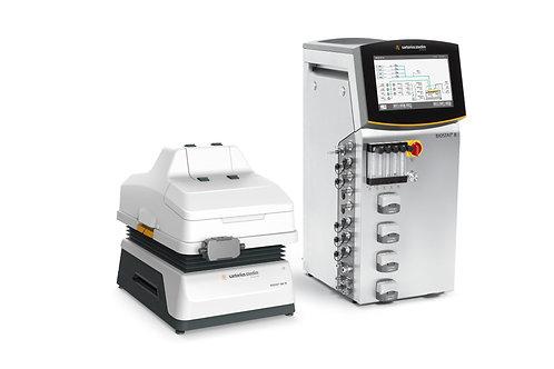 Single-Use Bioreactors / BIOSTAT® RM TX & Flexsafe® RM TX Bags / Sartorius
