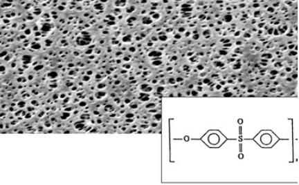Membrane Filters / Polyethersulfone (PES) / Sartorius