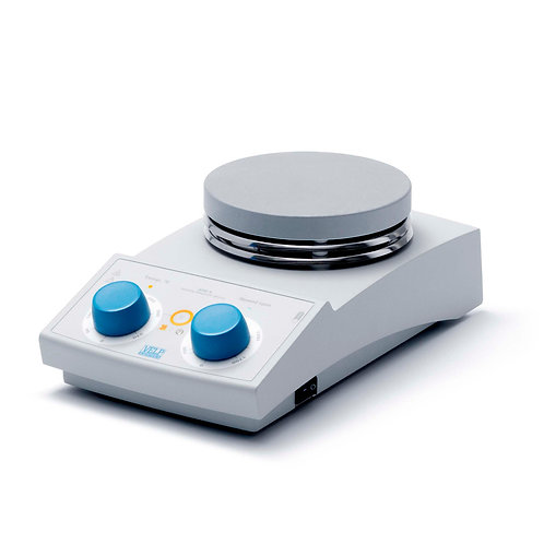Heating Magnetic Stirrers / Advanced Aluminum Hot Plate Stirrer / Velp