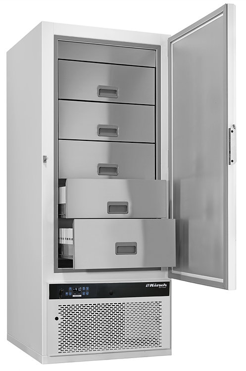 Blood Plasma Freezer  / FROSTER-BL-650 / Kirsch