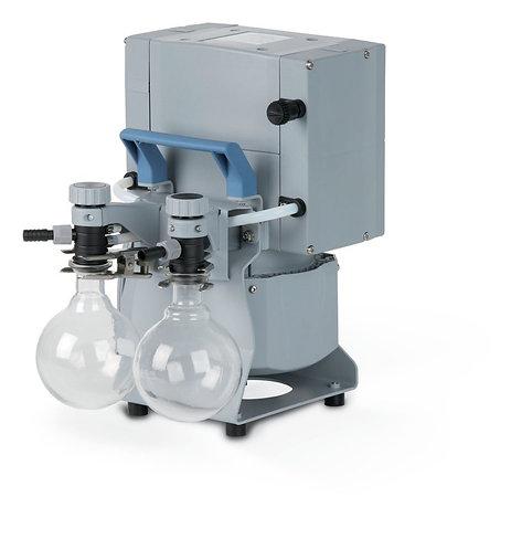 Chemistry diaphragm pumps /  MD 4C NT +2AK / Vacuubrand