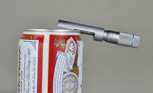 Can Seam Micrometer / CSM  /AT2E