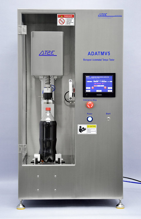 Monopost Automated Torque Tester /ADATMV5 /AT2E