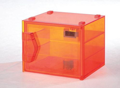 SICCO Mini Protect Premium Exsikkator, Polycarbonate / V1942-06 / SICCO