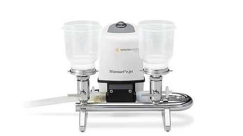 Microsart® Combi.jet Laboratory Manifold / Sartorius