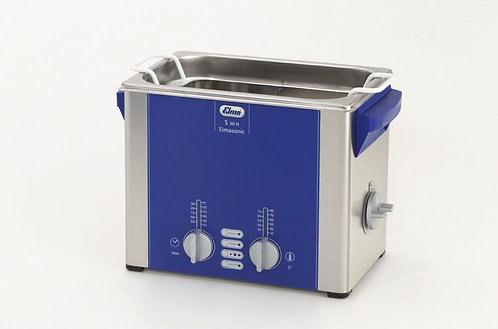 Ultrasonic Cleaner Sonicator / Elmasonic S / Elma