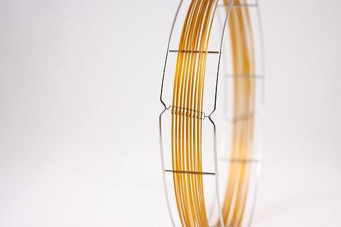 Fused Silica Capillary Columns / Quadrex