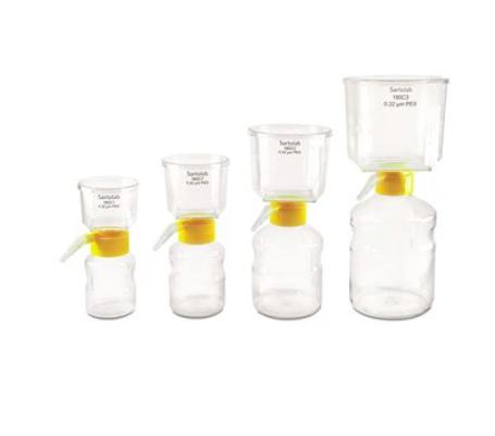 Vacuum Filters / Sartolab® / Sartorius