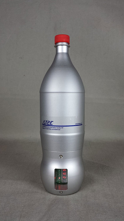 Dynamometric Force Bottle / BT ETA FORCE / AT2E