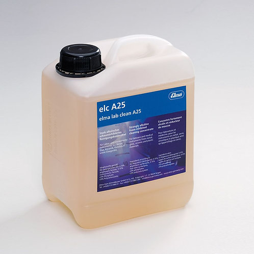 Cleaning Solution for laboratories / Elma