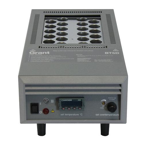 High Temperature Dry Block Heater / BT5D / Grant