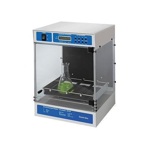 Compact Shaker-Incubator / ES-20 / Grant