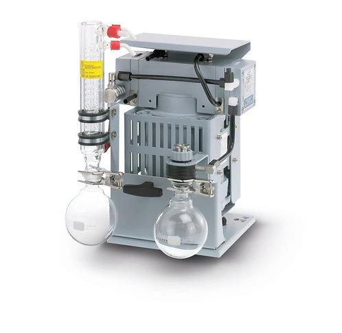 Chemistry diaphragm pumps / MZ 2C EX +AK+EK / Vacuubrand