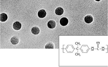 Membrane Filters / Polycarbonate Track-Etched / Sartorius