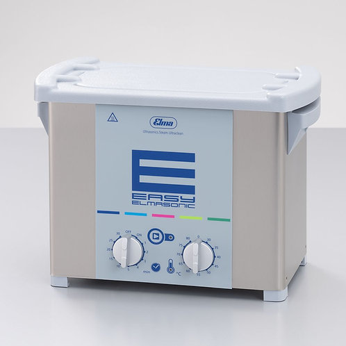 Ultrasonic Cleaner Sonicator / Elmasonic Easy / Elma