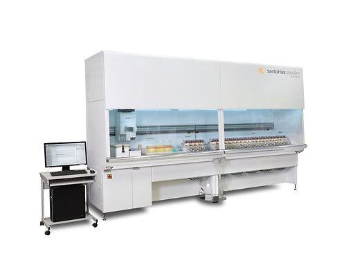 Multi-Parallel Bioreactors / ambr® 250 high throughput / Sartorius