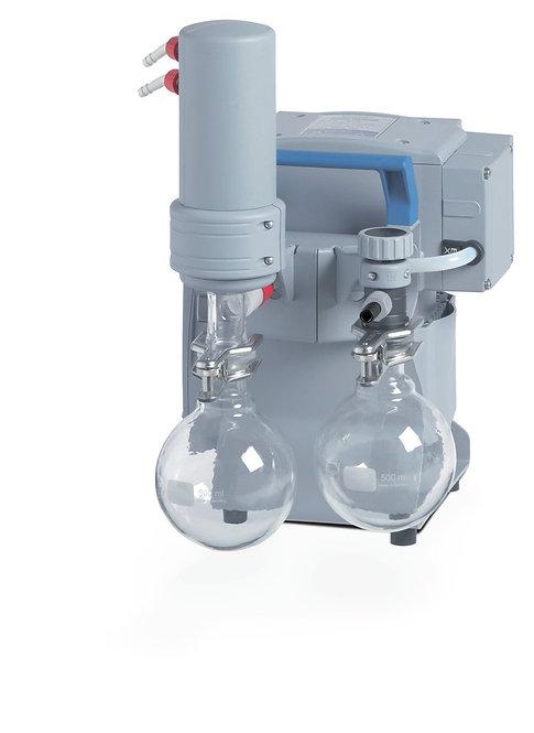 Chemistry diaphragm pumps /MZ 2C NT +AK+EK / Vacuubr