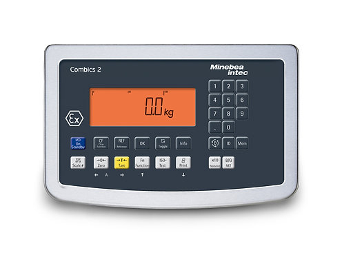 Scale Indicator  / Combics 2 / Minebea Intec