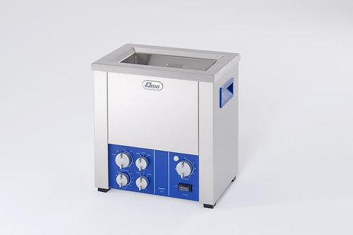 Ultrasonic Cleaner Sonicator / Elmasonic TI-H / Elma