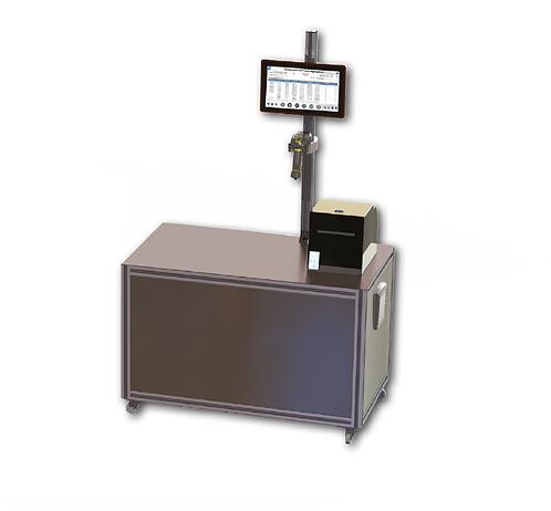 Manual Aggregation Machine / SoftGroup