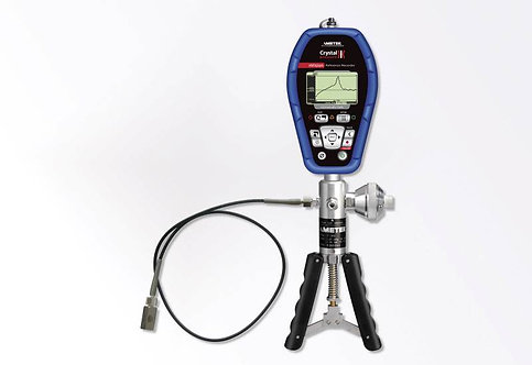 Pressure Calibration / nVision Pressure Calibrator / Ellab