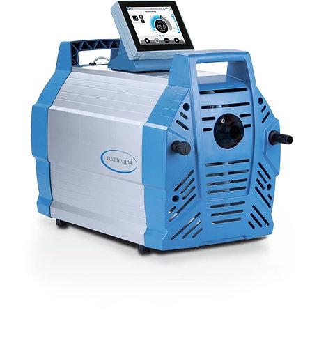 Chemistry diaphragm pumps / MV 10C VARIO select / Vacuubrand