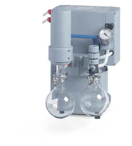 Chemistry diaphragm pumps /  PC 201 NT / Vacuubrand