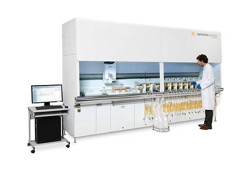 Multi-Parallel Bioreactors / ambr® 250 high throughput perfusion / Sartorius