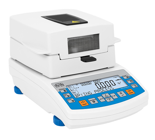 Moisture Analyzer / MA.R series / Radwag