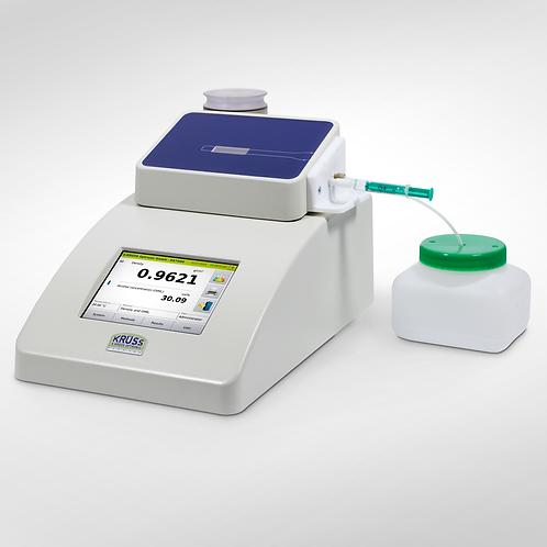 Density meters for manual sample supply / Set 1 + Set 2 / Kruess
