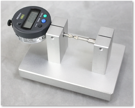 Plate Thickness Gauge / PTG -1 /AT2E