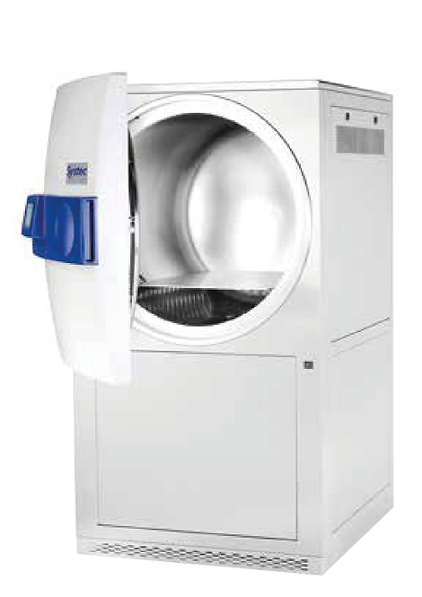 Horizontal bench-top autoclave / H-series / Systec