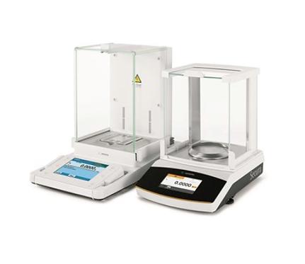 Laboratory Balances / Analytical Balances / Sartorius
